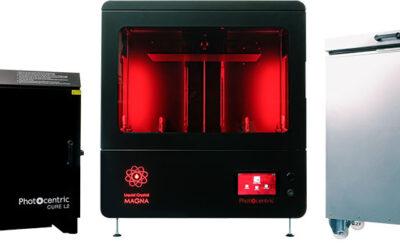 Photocentric appoint Bilby 3D as Australian Partner