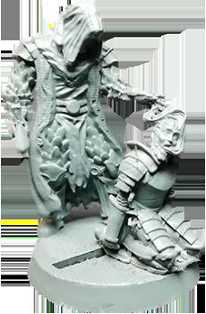 3D Printing Model Figurines Photocentric