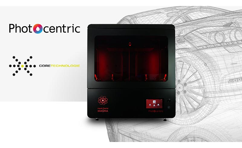 Photocentric presents Photocentric Additive software innovation at TCT 3SIXTY
